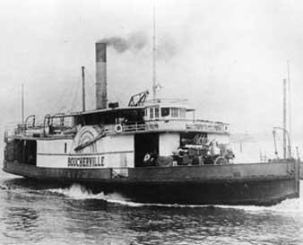 bateau-à-vapeur
