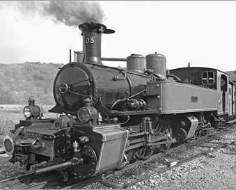 train-à-vapeur